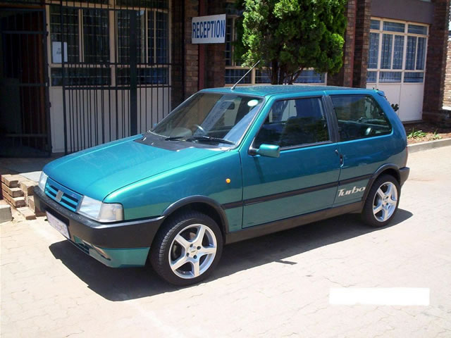 Image Gallery Abarth Fiat Uno Turbo Club Of South Africa